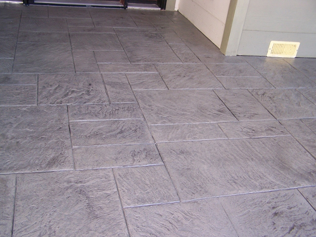 11 pinnacle concrete solutions stamped repair
