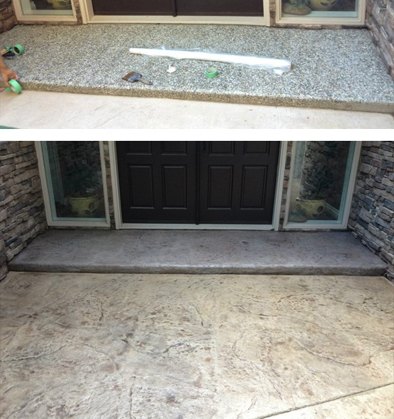 15 pinnacle concrete solutions before aft