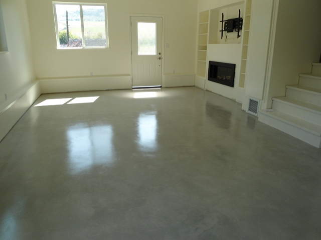 17 Pinnacle Concrete Solutions White