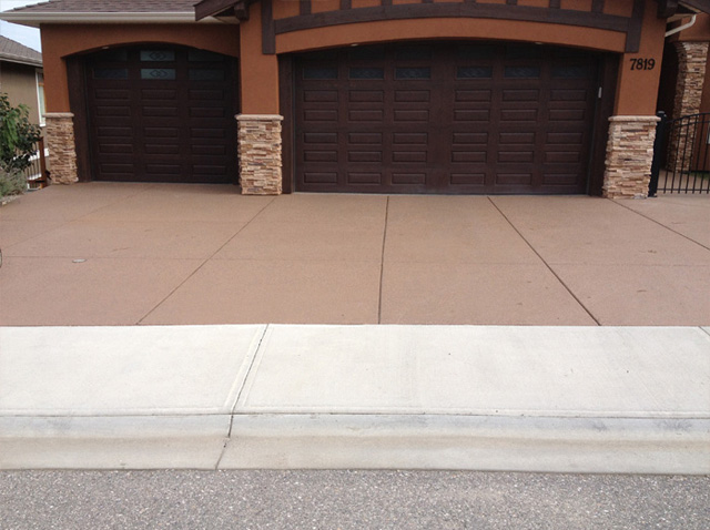 19 Pinnacle Concrete Solutions Tinted Sealer
