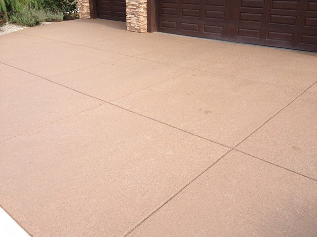 20 Pinnacle Concrete Solutions Tinted Sealer