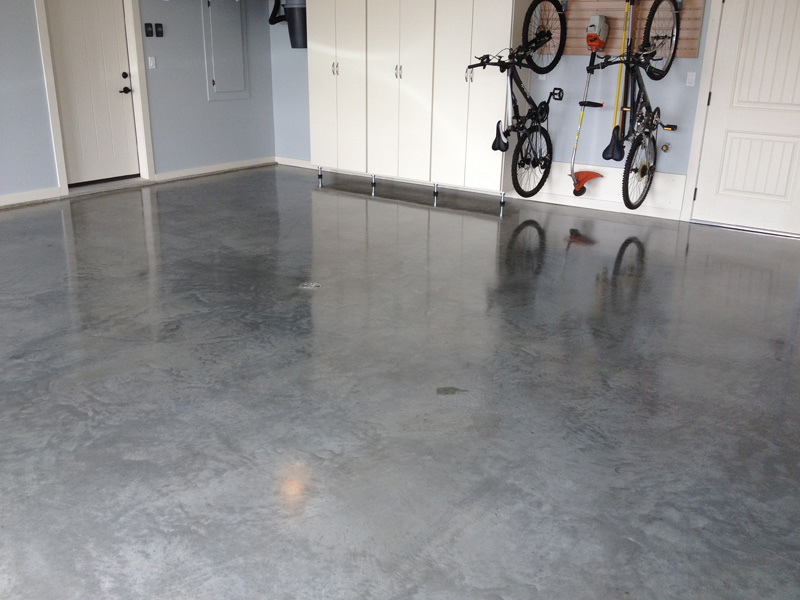 50 Pinnacle Concrete Solutions Interior Garage Sealing